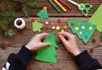 Bricolage de noël pour petit de 2 ans