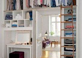 6 astuces aménagement petite chambre